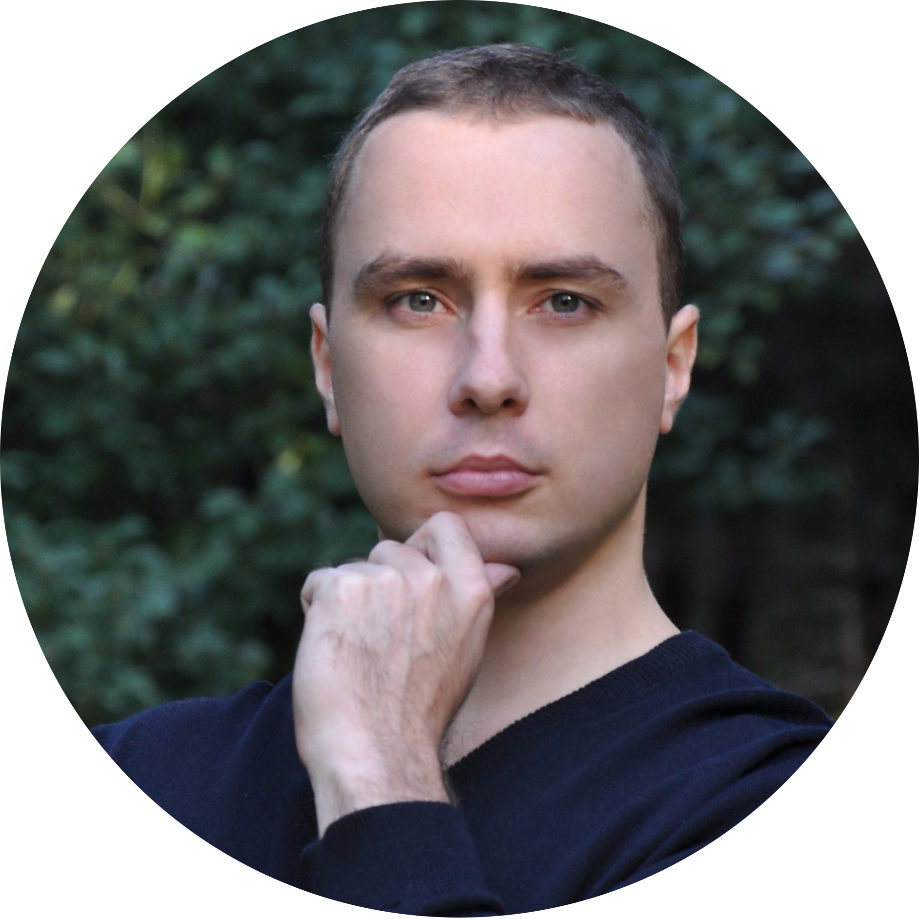IOS-разработчик Игорь самохин